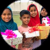 Zakat-ul-Fitr (Fitrana) - £3/Person