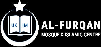 Al-Furqan Mosque Glasgow